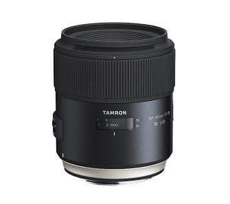 Tamron SP 45mm f/1.8 Di USD Sony