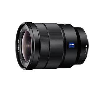 Sony Vario-Tessar T FE 16–35 mm F4 ZA OSS