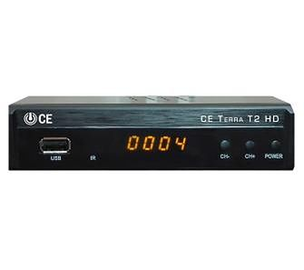 TechniSat CE Terra T2 HD