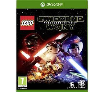 LEGO Gwiezdne Wojny: Przebudzenie Mocy Xbox One