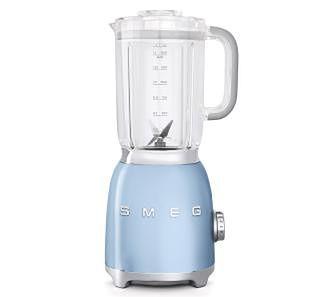 Smeg BLF01PBEU (niebieski)