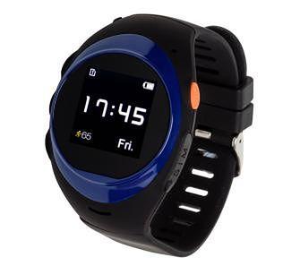 Garett GPS2 (czarno-niebieski)