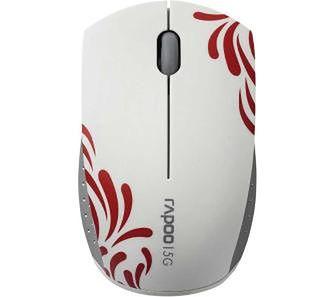 Rapoo 3300P Plus (biała)