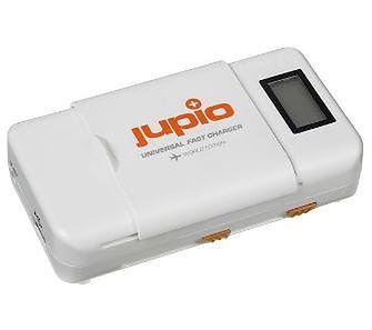 Jupio Universal Fast Charger World Edition LUC0060