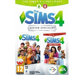 The Sims 4: Zestaw Specjalny PC