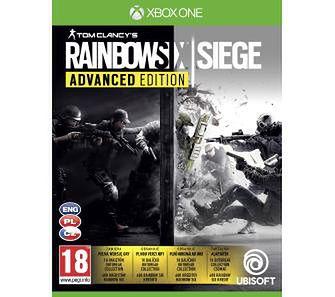 Tom Clancy's Rainbow Six Siege - Edycja Advanced Xbox One