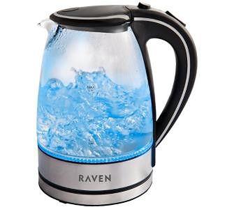 RAVEN EC006N