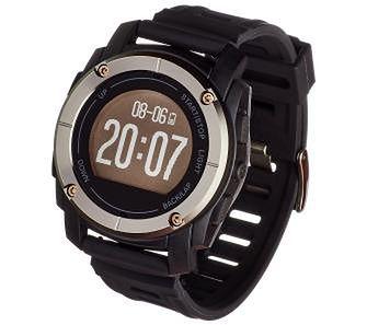 Garett Sport 23 GPS (czarny)