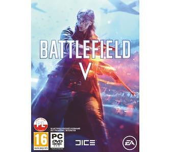 Battlefield V PC - dostawa GRATIS!