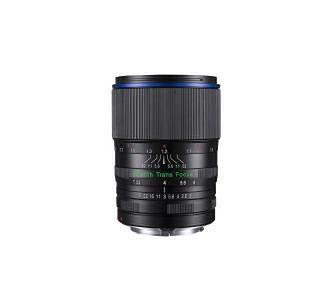 Laowa 105mm f/2 Sony E