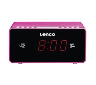 Lenco CR-510 (różowy)
