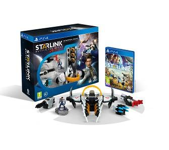 Starlink: Battle for Atlas - Starter Pack PS4