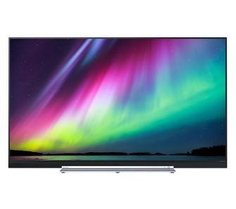 Toshiba 49U7863DG XUHD TV - 30% zniżki na soundbar w zestawie!