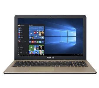 "ASUS X540LA-XX1076T 15,6"" Intel Core i3-5005U - 4GB RAM - 1TB Dysk - Win10"