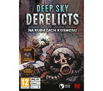 Deep Sky Derelicts: Na rubieżach kosmosu PC