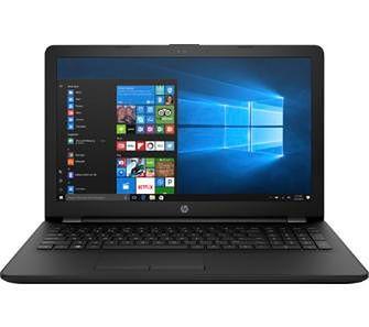 """HP 15-bs152nw 15,6"""" Intel Core i3-5005U - 4GB RAM - 500GB Dysk - Win10"""