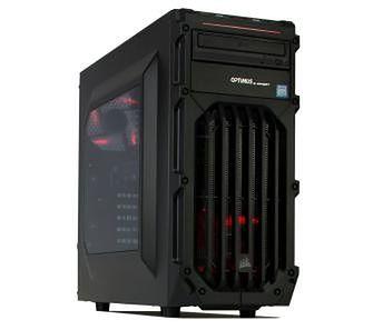 Optimus E-Sport MH310T-CR12 Intel Core i5-8400 8GB 1TB+240GB GTX1060