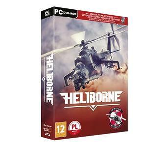 Heliborne - Edycja na Stulecie Polskiego Lotnictwa Wojskowego PC