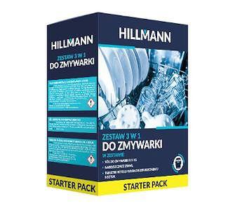HILLMANN AGDZM10