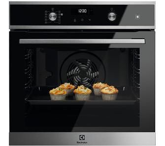 Electrolux EOD6P71X SteamBake