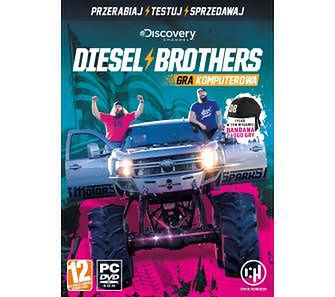Discovery: Diesel Brothers PC