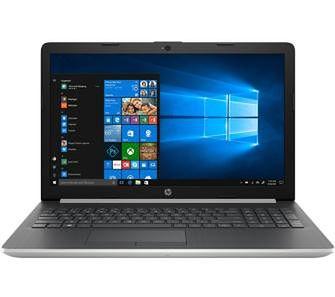 """HP 15-da0004nw 15,6"""" Intel Core i3-7020U - 4GB RAM - 256GB Dysk - MX110 Grafika - Win10"""