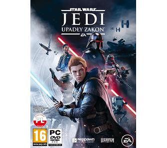 Star Wars Jedi Upadły Zakon PC