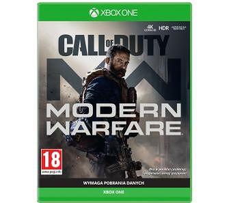 Call of Duty: Modern Warfare + bonus Xbox One