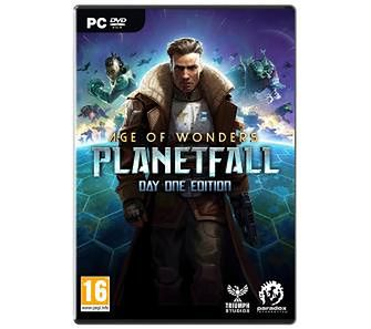Age of Wonders: Planetfall PC