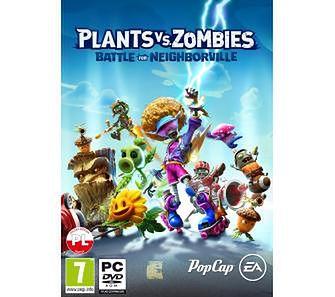 Plants vs. Zombies: Battle for Neighborville PC