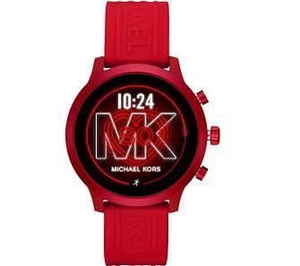 Michael Kors MKT5073 Access Go (czerwony)