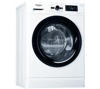 Whirlpool FWDG86148BPL