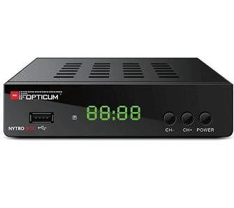 Opticum Nytro Box
