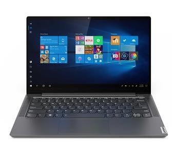 "Lenovo Yoga S740-14IIL 14"" Intel Core i5-1035G4 - 8GB RAM - 512GB Dysk - Win10"