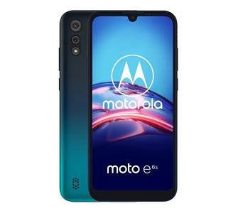 Motorola Moto E6s 2/32 (niebieski)