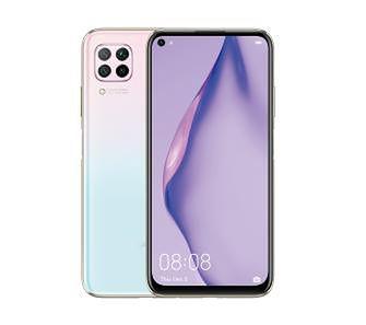 Huawei P40 Lite (pastelowy)