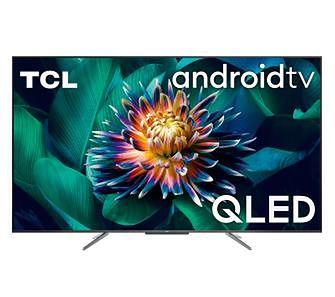 TCL 55C715 QLED TV