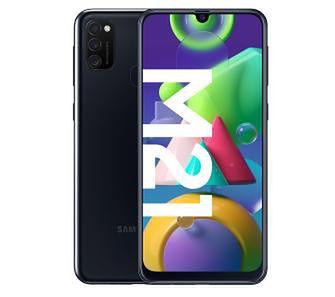 Samsung Galaxy M21 (czarny)