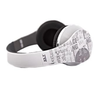 XX.Y Dynamic 10 HP-8810 (biały) odtwarzacz mp3 i radio FM
