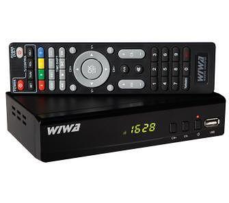 Wiwa HD-95 Memo (nowa wersja)