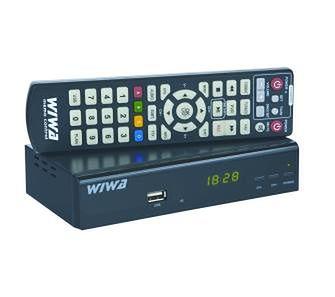 Wiwa HD-90 Memo