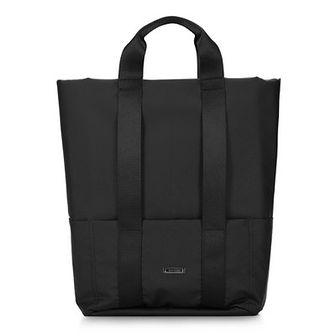 "Męski plecak na laptopa 15,6"" nowoczesny"