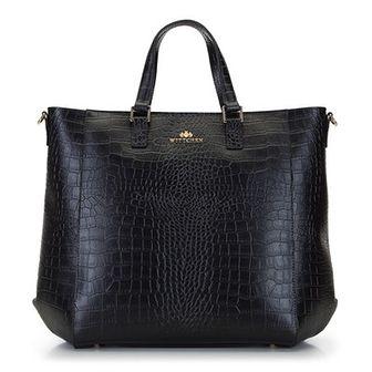 Damska torba z etui na netbooka