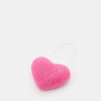 Sinsay - Gąbka do mycia - Różowy