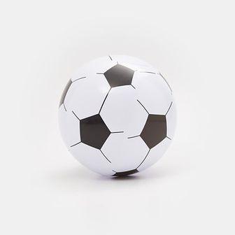 Sinsay - Dmuchana piłka - Wielobarwny