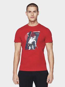 Koszulka męska POLISH SPORT LEGENDS