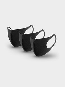 Szybkoschnąca maseczka na twarz (3-pack)