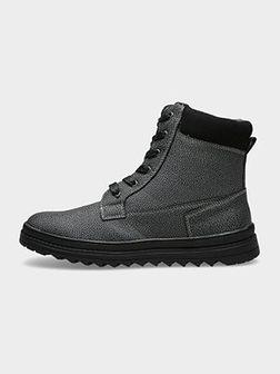 Buty zimowe dziewczęce (30-38)