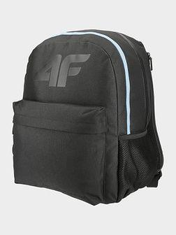 Plecak miejski chłopięcy JPCM200 - czarny