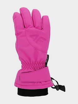 Rękawice narciarskie dziewczęce